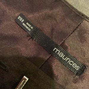 Maurices Pants - Maurice's dress pants